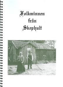 Folkminnen från Skephult