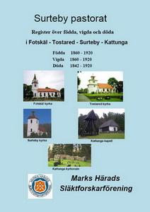 MHSF-CD - Surteby Pastorat