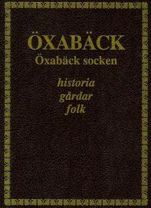 oxabacksboken